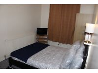 3 Bed flat to-let