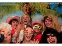 PHOTO BOOTH HIRE DERBY