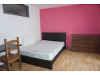 Modern 3 Bedroom Apartment to Rent in Newly Built Building in Whitechapel E1