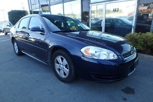 2009 Chevrolet Impala AUTO WITH ALLOYS