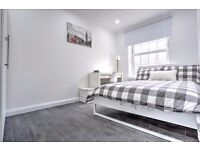 Flat share in great location in the heart of Oval! Book your viewing now!