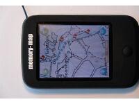 MEMORY MAP HAND HELD GPS.