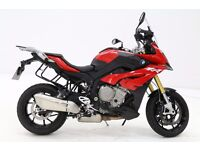 2016 BMW S1000XR SPORT SE ----- Price Promise!
