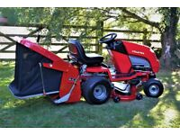 Countax C300H Honda V Twin ride on mower, Hydrostatic gearbox, 36 inch deck, fully serviced.