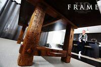 Frame Tables