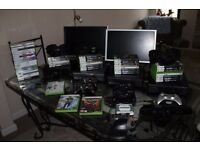 Xbox 360 ULTIMATE GAMING PACKAGE