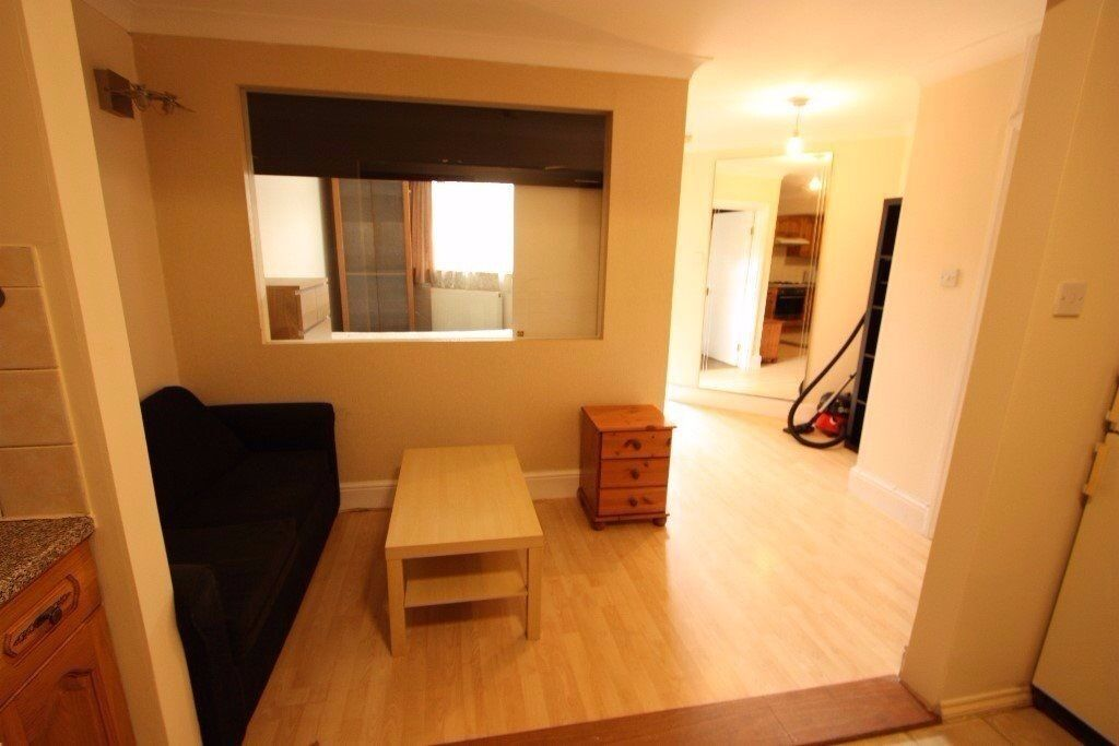 ***Luxury One Bedroom Belsize Road NW6***