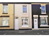 40 Frodsham Street, Anfield - 2 Bedroom Terraced House