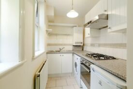 Beautiful large garden studio flat in Streatham. Furnished or Part Furnished.