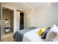 BEAUTIFUL ONE BEDROOM FLAT, 7 MINUTES TO HYDE PARK , 2 MINUTES TO SHOPS , BOOK A VIEWING NOW