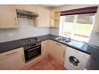 Spacious two bedroomed ground floor flat in Hartley, Plymouth.