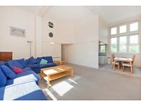 Stunning 4 double bed Loft Style Apartment (1250sqft) with gated parking and roof terrace in SE1