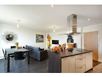 STUNNING 2 BEDROOM APARTMENT CLOSE TO CANADA WATER/ROTHERITHE STATION