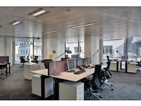 Office Space To Rent - Old Broad Street, Liverpool Street, London, EC2 - Flexible Terms !