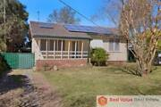 Renovated Family Home St Marys Penrith Area Preview
