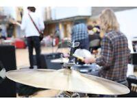 Bruncheon! feat Graeme Mearns, Doug Johnstone & Candythief + Junk Percussion W'shop