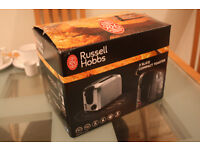 Russell Hobbs Compact Two Slice Toaster