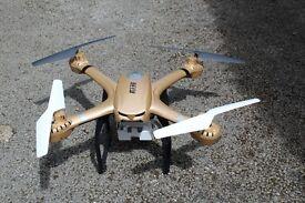 Ei-Hi Stratus Drone