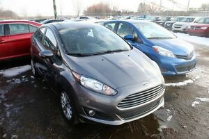 2014 Ford Fiesta SE, AUTO, ALLOYS, HTD SEATS, SYNC