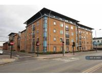 2 bedroom flat in Leadmill Street, Sheffield, S1 (2 bed)