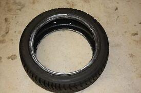 Bridgestone Blizzak 225/45 R17 94V Winter tyre - brand new