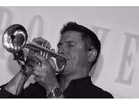 Dep Trumpet/Flugelhorn Player - Sessions, Funerals, Fanfares, Asian Weddings - ALL Styles