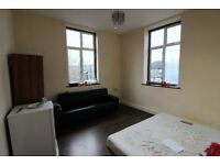 Main Romford Road 3 Bedrooms Purpose Built First Floor Flat --Forestgate