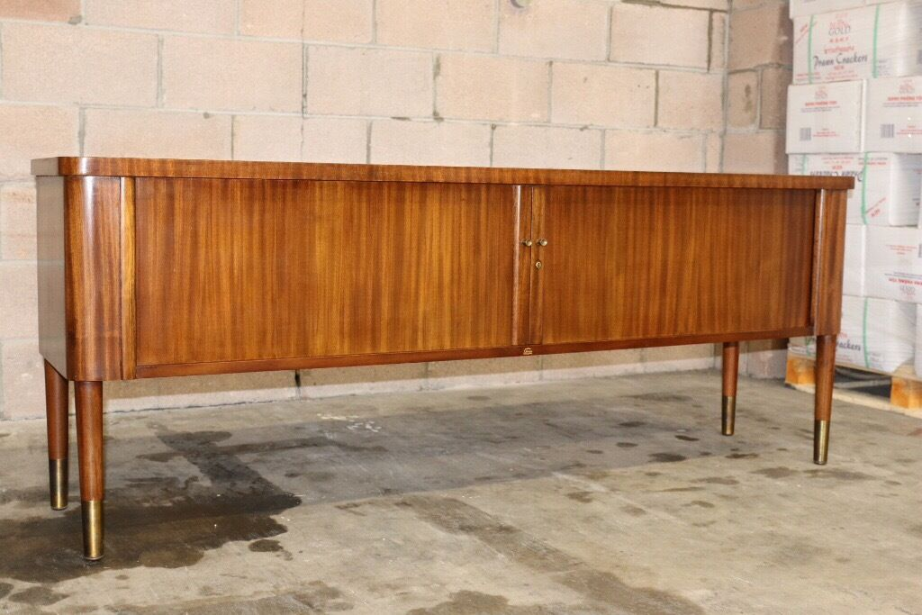 """Antique oak sideboards 50s/60sin Whitchurch, CardiffGumtree - Lovely condition oak sideboards from the 50/60s Dimensions 75"""" x28""""x19"""" Some marks due to age but fab retro antique furniture £140 each or £250 for the pair Cheers paul"""