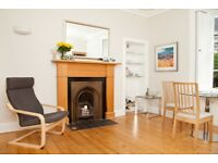 Short Term Lets (1-3 months) Beautiful one bedroom colonies flat in Stockbridge (431)