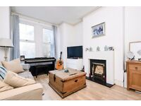 A well presented one double bedroom ground floor garden flat, situated on Inglemere Road
