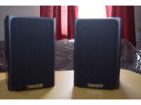 Tannoy mercury MrB EYE Speakers