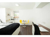[ALL BILLS INCL] Best Student Rooms in Luton 2 mins walk to Uni, gym, cinema, games rooms, free WiFi