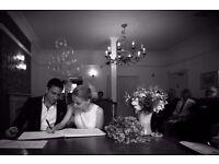 Wedding Photographer - Half Price until Dec 2016