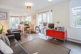 3 bedroom house in Brooke Road, Stoke Newington, E5