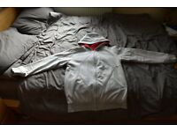 Official Ubiworkshop Assassin's Creed Desmond Hoodie Reversible Size Large