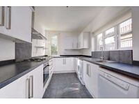 2 bed house in Wimbledon with garden SW19