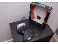 Gamer keyboard - Logitech G13
