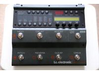 Nova System - T C Electronic