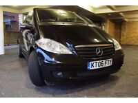 Mercedes A180 CDi diesel with 2 keys in beautiful condition. (not VW,Audi,BMW)