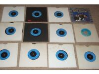 """12 x 7"""" Kool & The Gang Vinyl Records Collection CLASSIC DISCO!!!"""