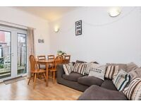A spacious three double bedroom period house with a private garden, situated on Totterdown Street.
