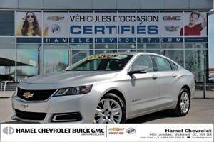 2014 Chevrolet Impala SUPER BAS KILO +8 PNEUS A QUI LA CHANCE !!