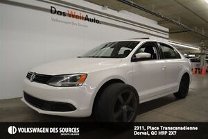 2013 Volkswagen Jetta 2.0L Comfortline 5sp, Bluetooth, Sunroof,