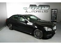 2013 MERCEDES E220 CDI AMG SPORT NIGHT EDITION STYLE 168 BHP ( FINANCE & WARRANTY)