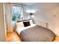 Lovely double room in fantastic location near Lambeth North-Available in August 2016!