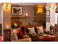 Inver Lodge & Chez Roux Restaurant, Lochinver