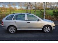2006 Skoda Fabia Classic TDI Estate 1.4 Diesel 5dr, 1 Owner From New, HPI Clear, 12 Month MOT