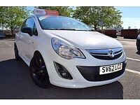 2012 (62) Vauxhall Corsa Limited Edition   Yes Cars 4 u - Portsmouth