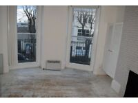 SB Lets are delighted to offer this spacious studio flat with balcony in the heart of Brighton