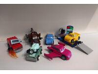 Lego Disney Cars Bundle